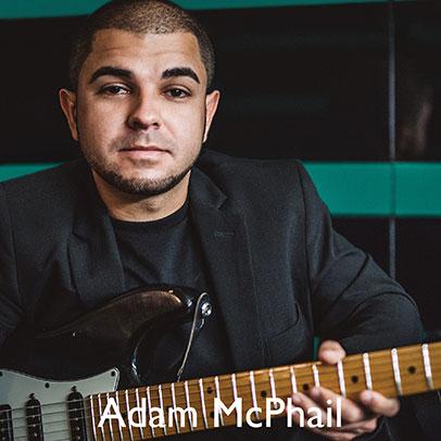 Adam McPhail