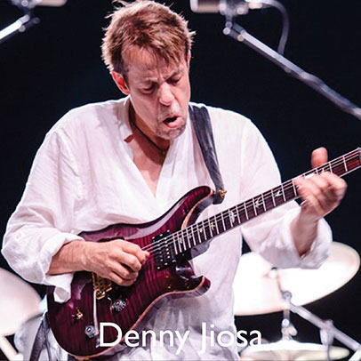 Denny Jiosa