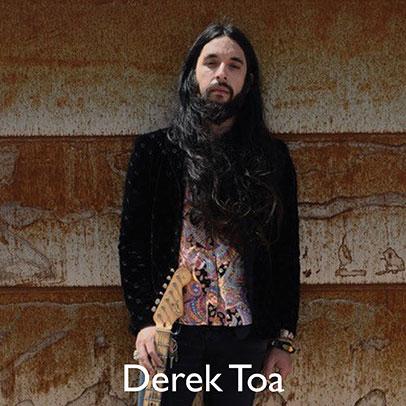 Derek Toa