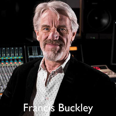 Francis Buckley