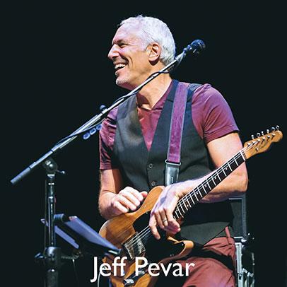 Jeff Pevar