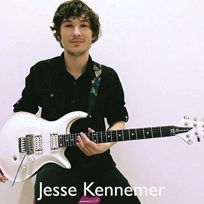Jesse Kennemer