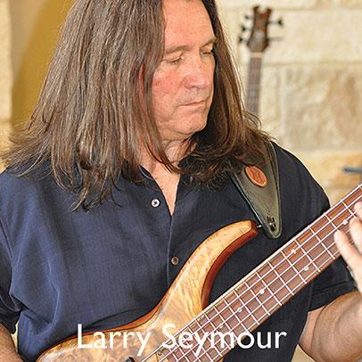 Larry Seymour