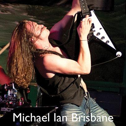 Michael Ian Brisbane