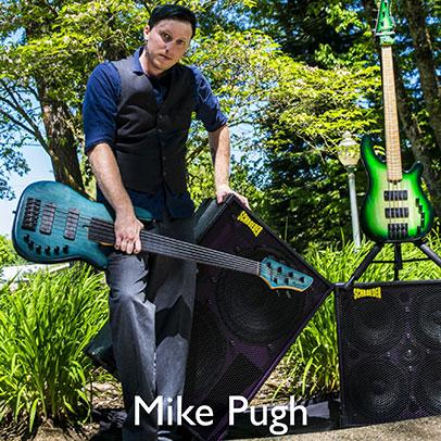 Mike Pugh