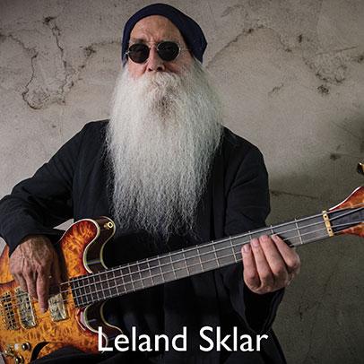 Leland Sklar
