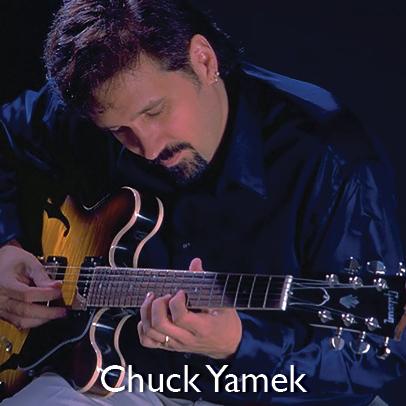 Chuck Yamek