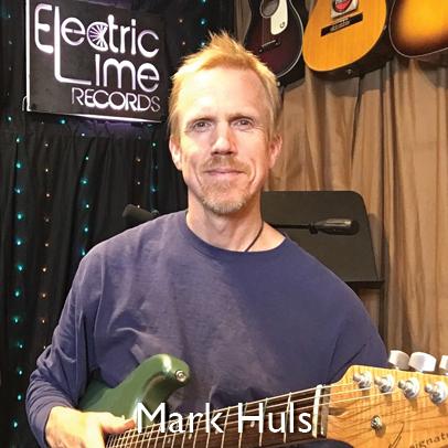 Mark Huls