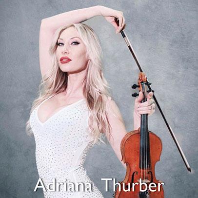 Adriana  Thurber