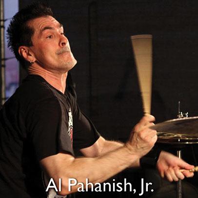 Al Pahanish Jr.