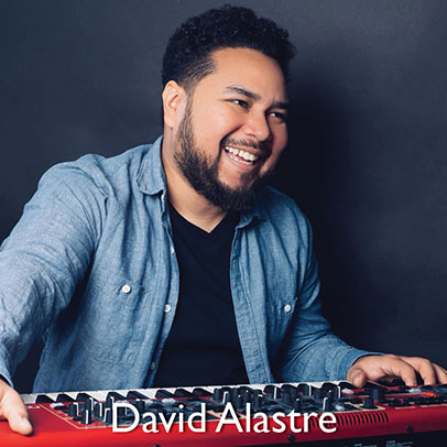 David Alastre