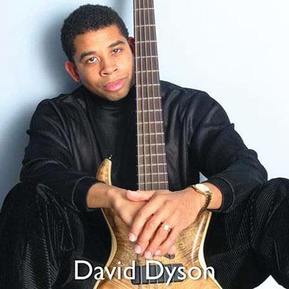 David Dyson