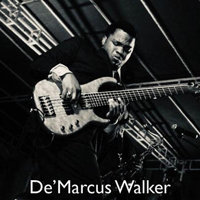De'Marcus Walker