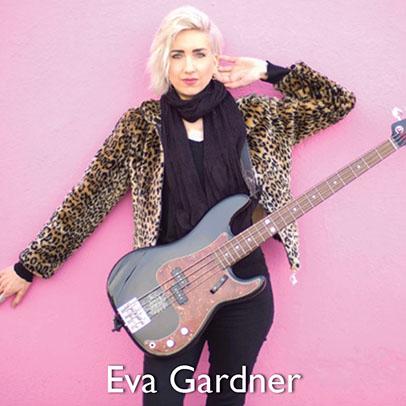 Eva Gardner