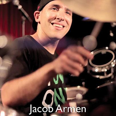 Jacob Armen