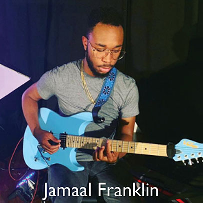 Jamaal Franklin