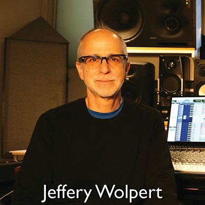 Jeffrey Wolpert