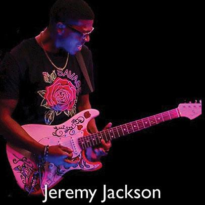 Jeremy Jackson