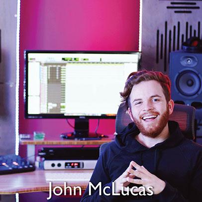 John McLucas