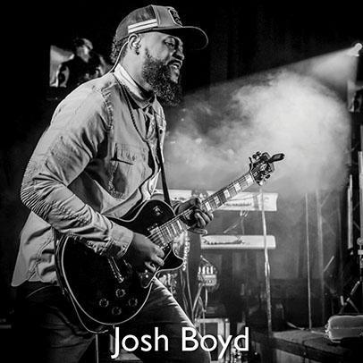 Josh Boyd