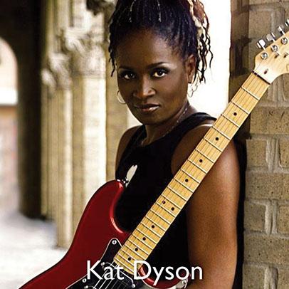 Kat Dyson