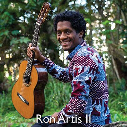 Ron Artis II
