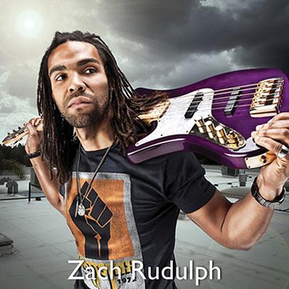 Zach Rudulph