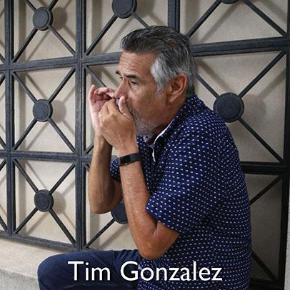 Tim Gonzalez
