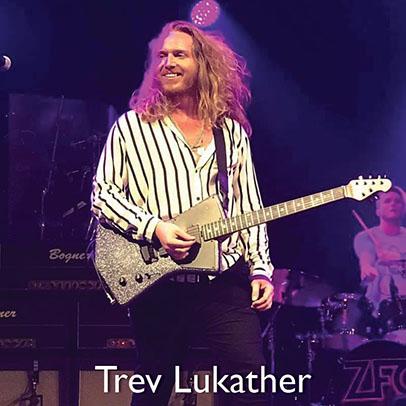 Trev Lukather