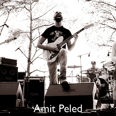 Amit Peled