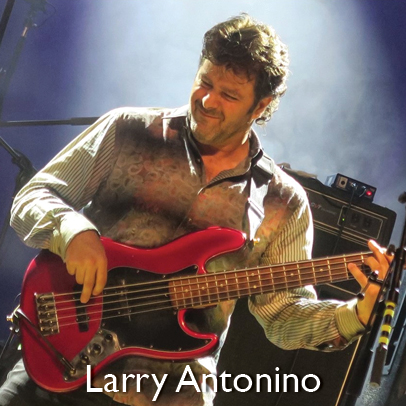 Larry Antonino