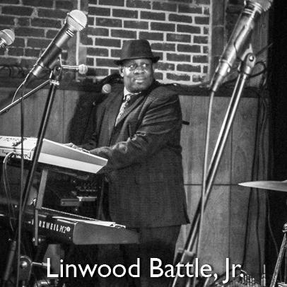 Linwood Battle Jr.
