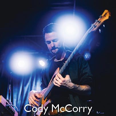 Cody McCorry