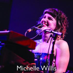 Michelle Willis
