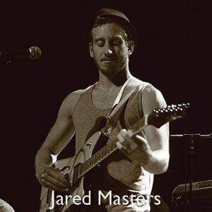 Jared Masters