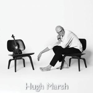 Hugh Marsh