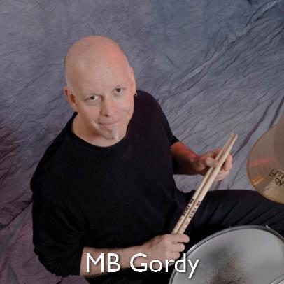 MB Gordy