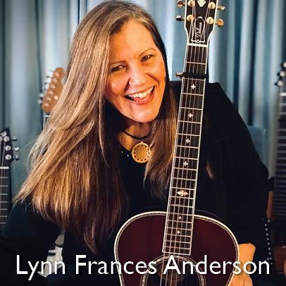 Lynn Frances Anderson