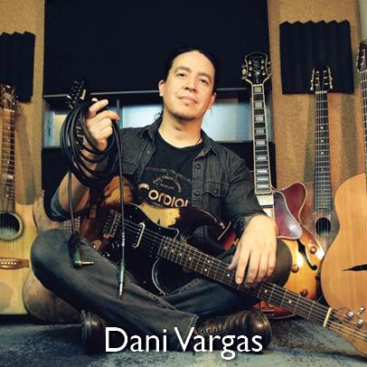 Dani Vargas