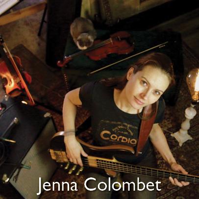 Jenna Colombet