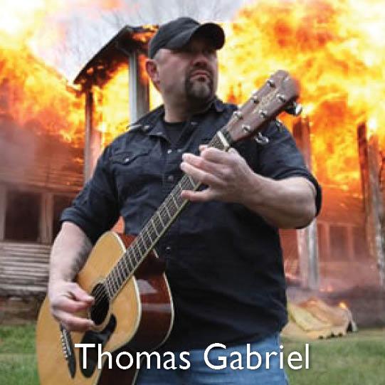 Thomas Gabriel